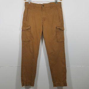 Levi's Cargo Pants Size 33